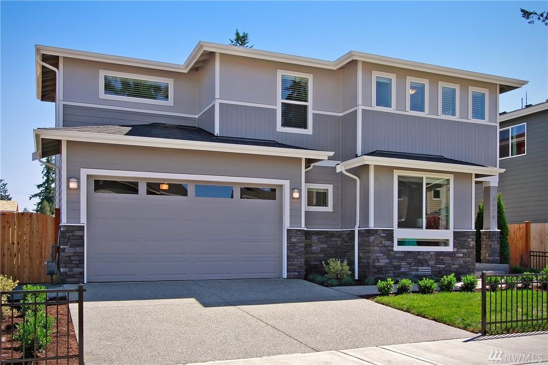 3528 149th Place SE Lot26, Mill Creek, WA 98012