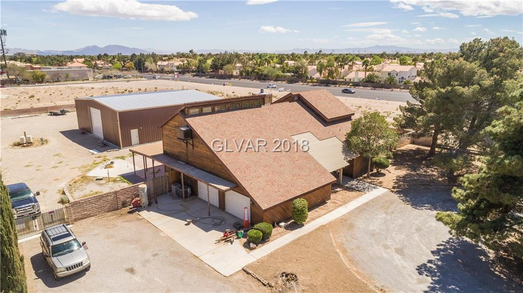 5611 CIMARRON Road, Las Vegas, NV 89149