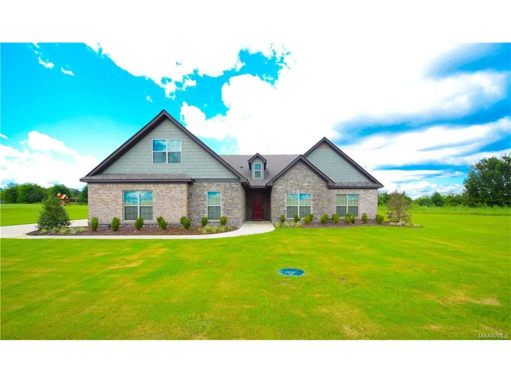 76 WATERSCAPES Drive, Pike Road, AL 36064
