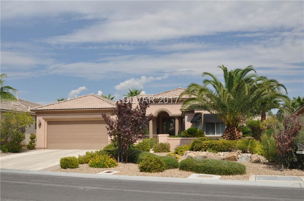 10366 RIVA LARGO Avenue, Las Vegas, NV 89135