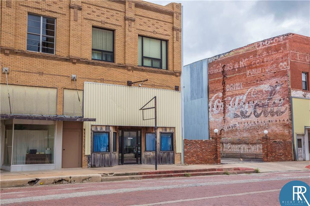 115 Pecan Street, Coleman, TX 76834