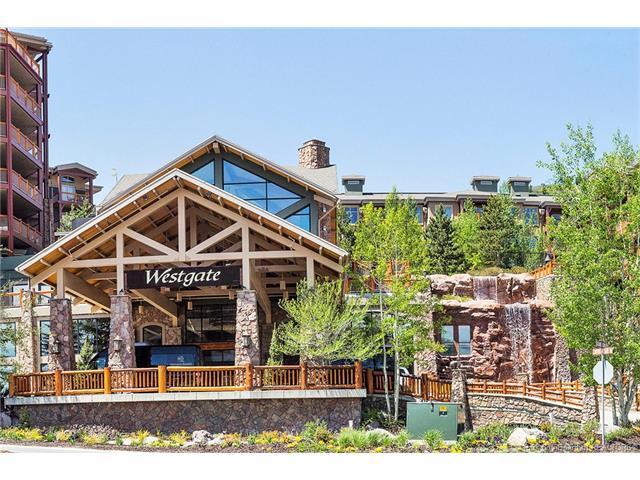 3000 Canyons Resort Drive 4610, Park City, UT 84098
