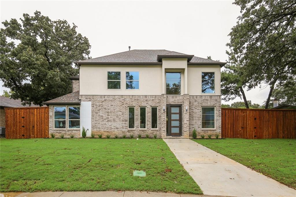 729 Red Wing Drive, Lewisville, TX 75067