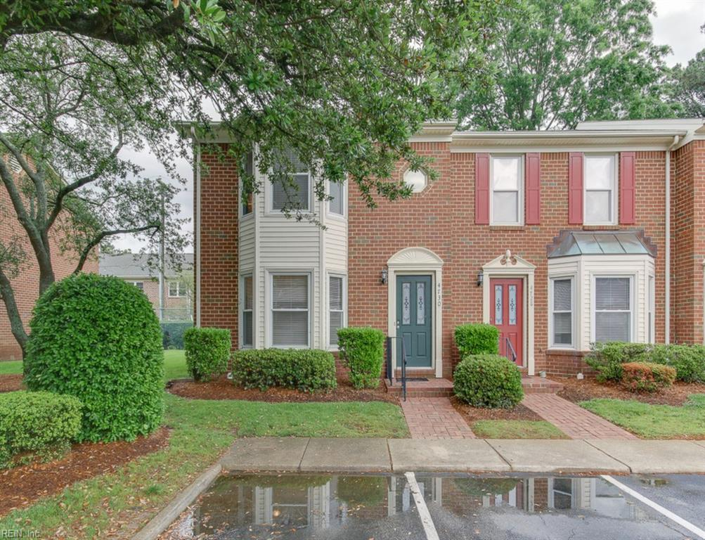 4730 Bay Quarter Court, Virginia Beach, VA 23455