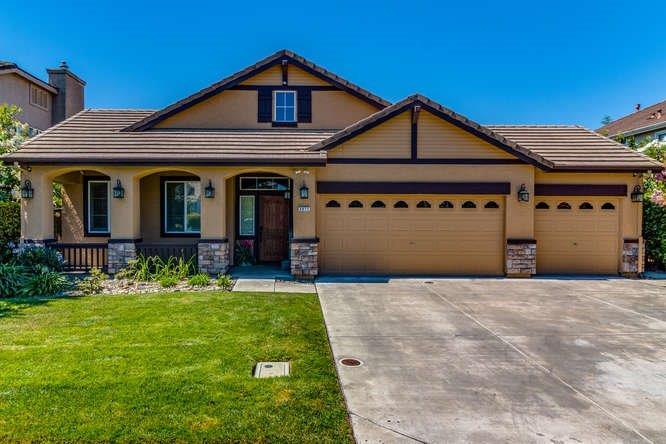 3972 Pine Lake Circle, Stockton, CA 95219