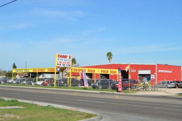 5304 N La Homa Road, Mission, TX 78574