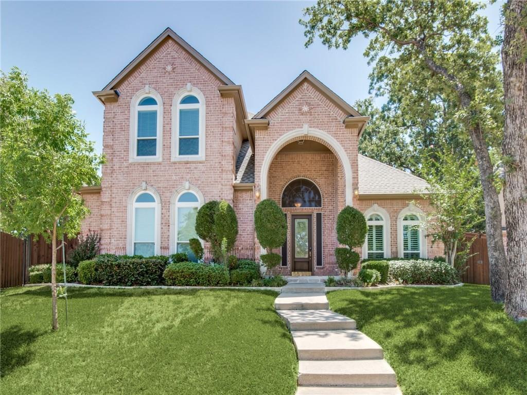 8228 Fenwick Drive, North Richland Hills, TX 76182