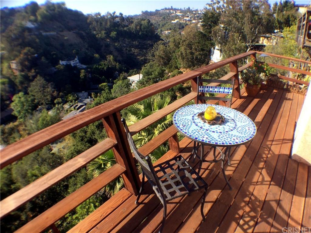 8309 YUCCA Trails, Hollywood Hills, CA 90046