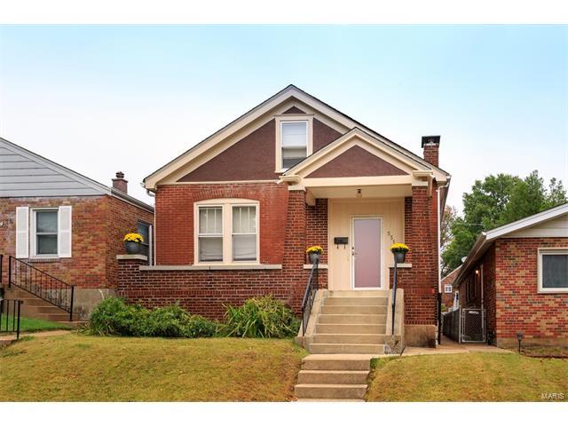 5511 Lansdowne Avenue, St Louis, MO 63109