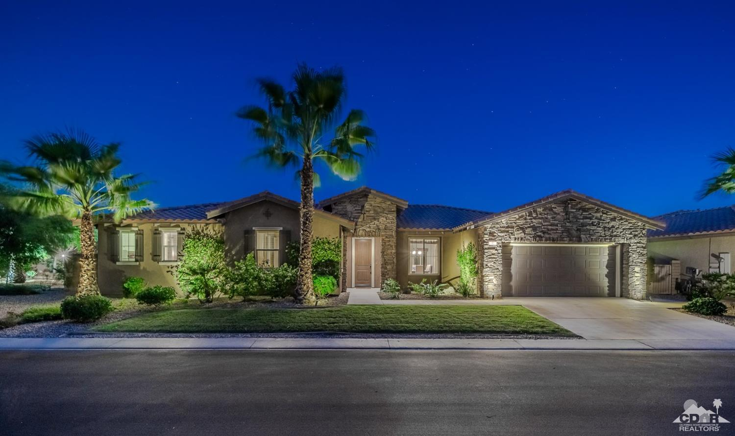 11 Lake Tahoe Drive, Rancho Mirage, CA 92270