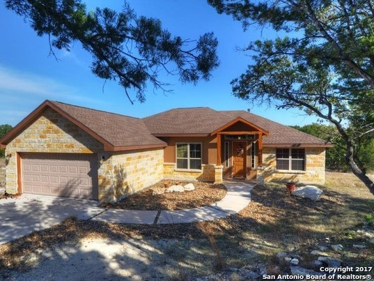 654 MONARCH, Canyon Lake, TX 78133
