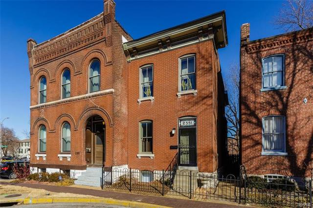 2351 Hickory Street, St Louis, MO 63104