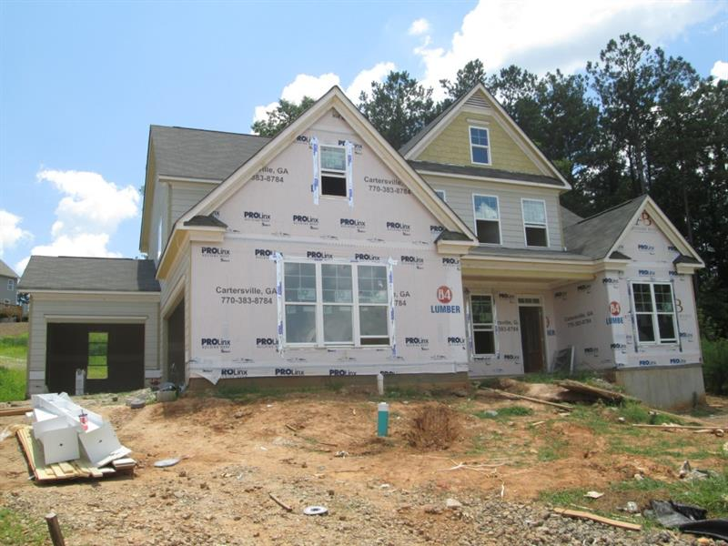 203 Starry Night Way 30132 Homes for