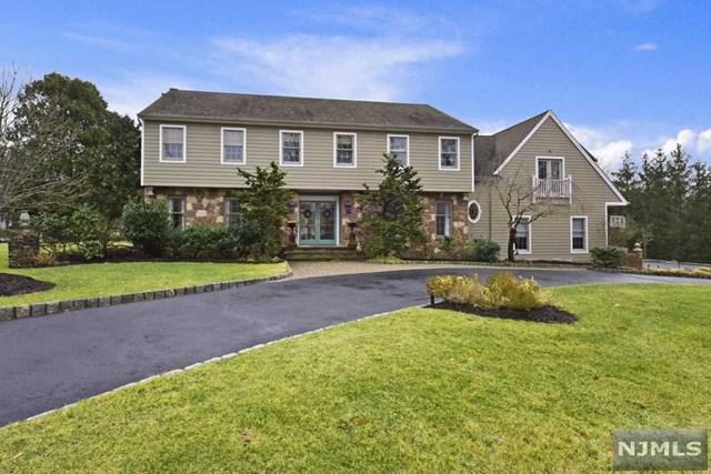 310 Mill Road, Ho-Ho-Kus, NJ 07423