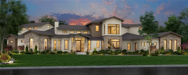 "This stunning 6911 SF Parade of Homes model is nearing completion.  It sits atop one of the highest parts of Travisso on over an acre, with stunning panoramic views. This home boasts incredible features, including an in-law suite with kitchenette and living room, floating staircase, private master loft, conditioned wine room, ""hidden"" media room, 4-car garage, central vacuum system, professionally designed master closet and pantry, gourmet kitchen and over 2200 SF of outdoor living. Pool not included."