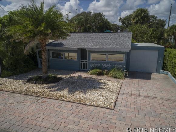 206 Pine St, New Smyrna Beach, FL 32169