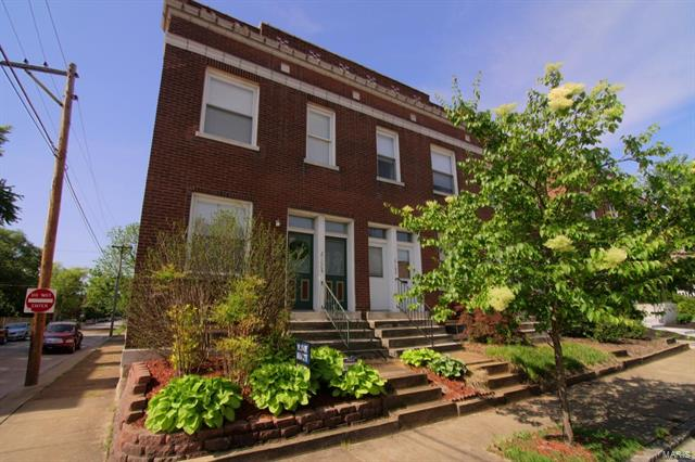 2100 Withnell Avenue, St Louis, MO 63118
