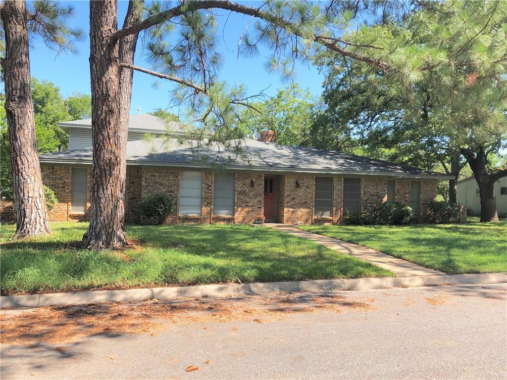 1908 Westridge Street, Denton, TX 76205