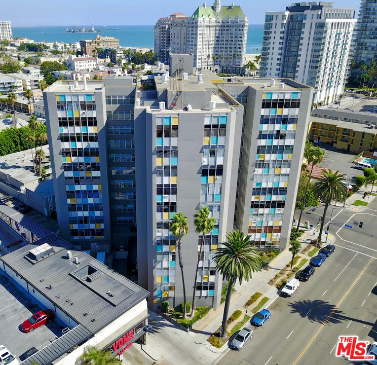100 ATLANTIC Avenue PH 1, Long Beach, CA 90802