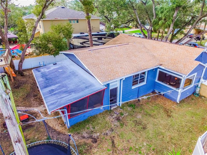 REHAB of REBUILD on large lot in South Tampa Plant High district. House sold AS-IS. Build 3800-4000 sq.ft. new home, or rehab current house with plenty of room to add-on. Current house needs electrical, plumbing and misc. rehab work.