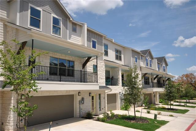 BUYER INCENTIVE FOR JULY CLOSING- 1YR PAID HOA DUES AND 5k IN CLOISNG COSTS.  Stunning Bamboo floors thru out Brand new 3 story, 2 bed/ 2 1/2 bath/ 2 car townhome in Georgetown.  Garage on the first level, living and kitchen on the second level, bedrooms on the third level. Details include open concept plan, large kitchen island, covered balcony, private backyard with covered patio. Beautiful white cabinetry and granite counters in the kitchen. Interior fire sprinkler system.