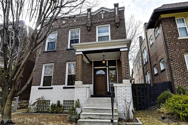 2020 Ann Avenue, St Louis, MO 63104