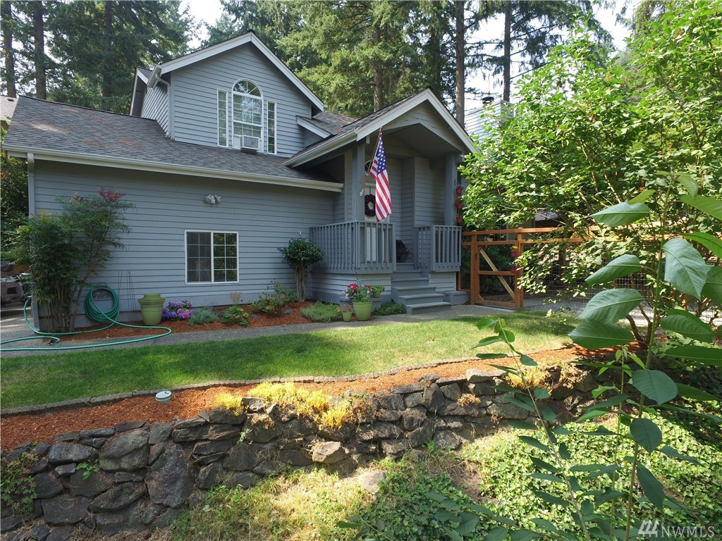7305 32nd St Ct NW, Gig Harbor, WA 98335