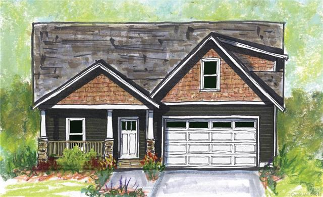 Asheville's newest, centrally located community, Woodbridge Park is just min to d'town, Biltmore Village, Mission Hospital, interstate & all conveniences! Land/home packages ranging from $275K-$369K, floorplans from 1,205 SF-1,936 SF, craftsman & modern elevations-there's something for everyone! Standard features include cement fiber exterior, granite counters in kit, wood flrs in main lvg areas, gas furnace & more! Only 20 land/home packages available! Listing agent is part owner.