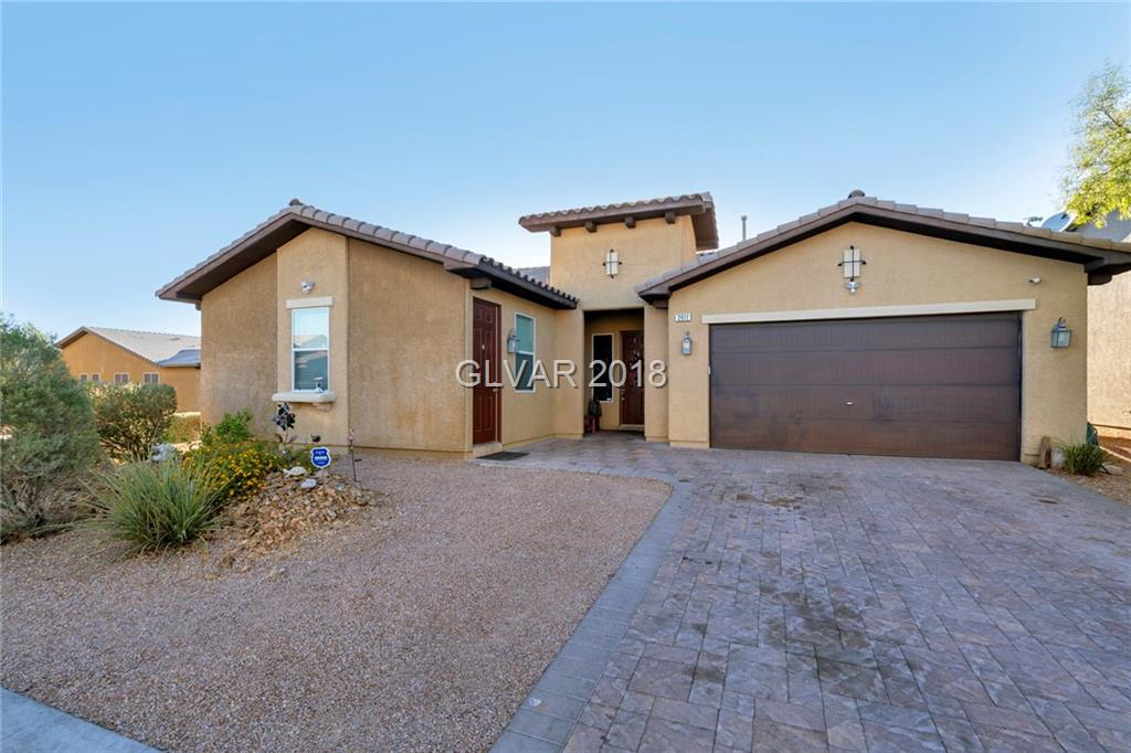 2611 EARLY SKY Court, Las Vegas, NV 89142