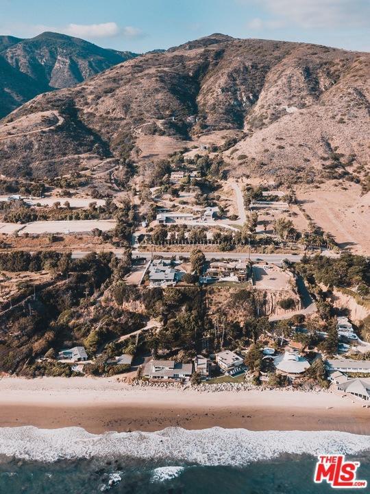 PACIFIC COAST Highway, Malibu, CA 90265