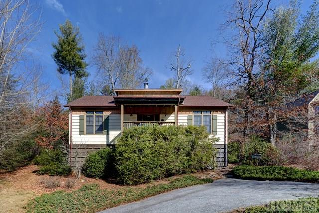53 Green Haven, Cashiers, NC 28717
