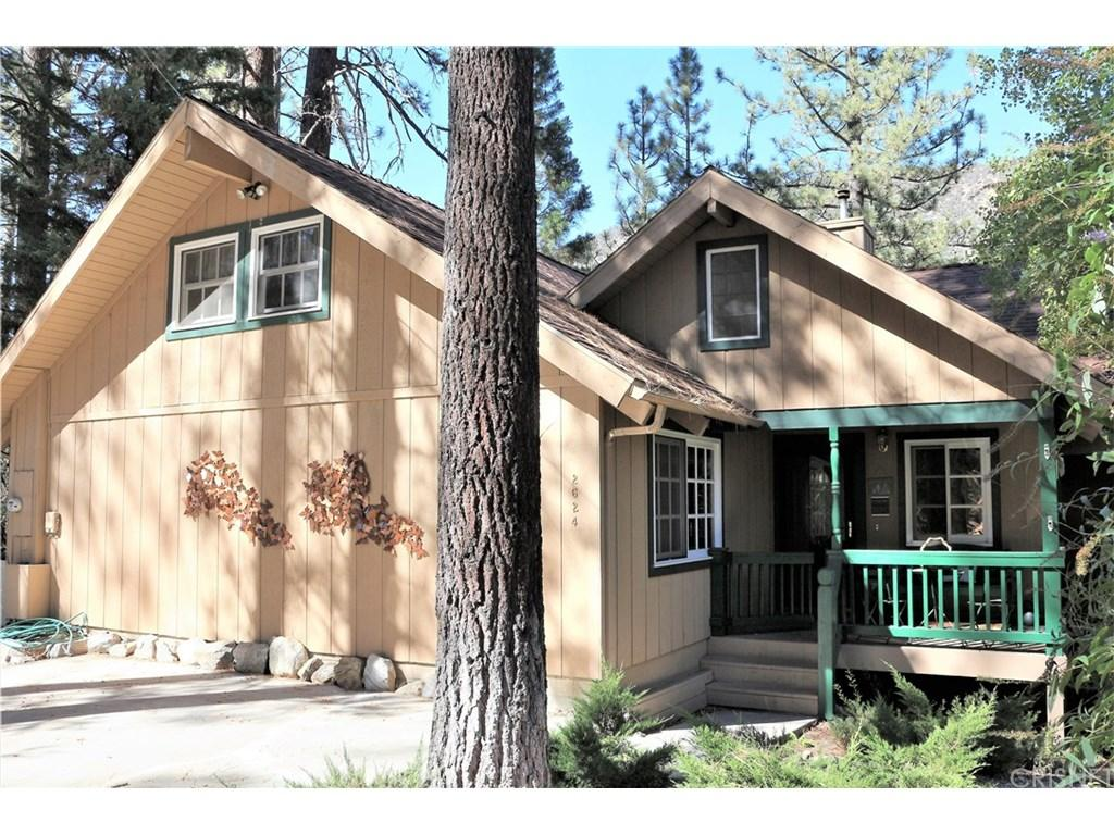 2624 TEAKWOOD Court, Pine Mountain Club, CA 93222