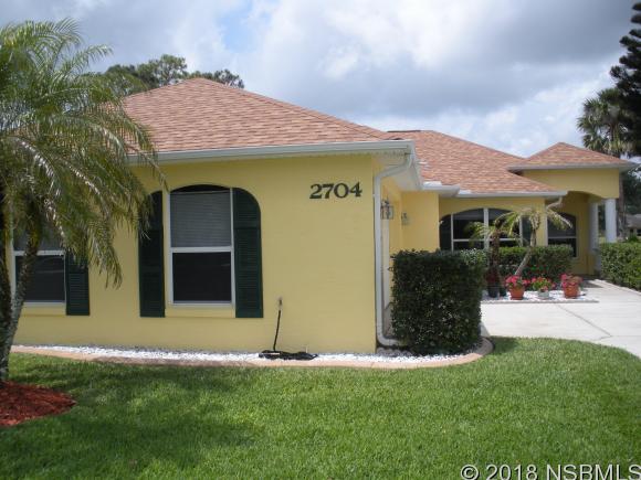 2704 Turnbull Estates Dr, New Smyrna Beach, FL 32168
