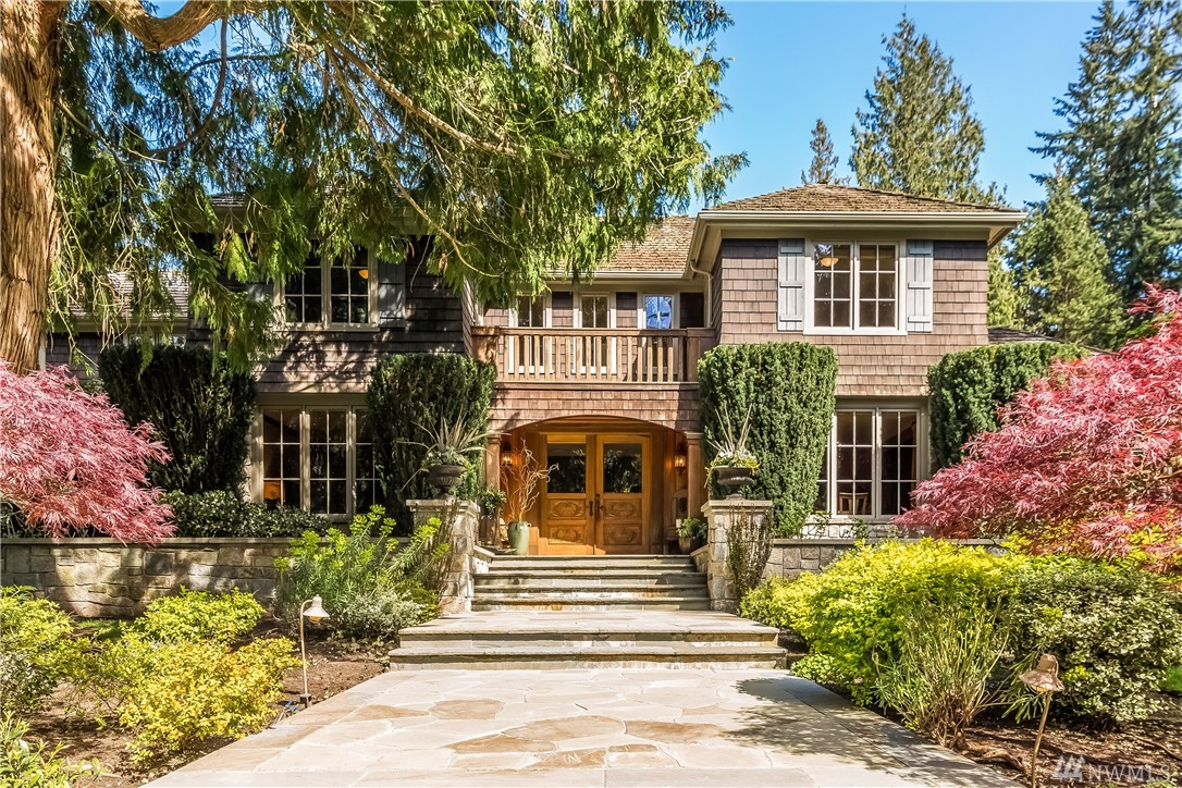 23323 Woodway Park Rd, Woodway, WA 98020