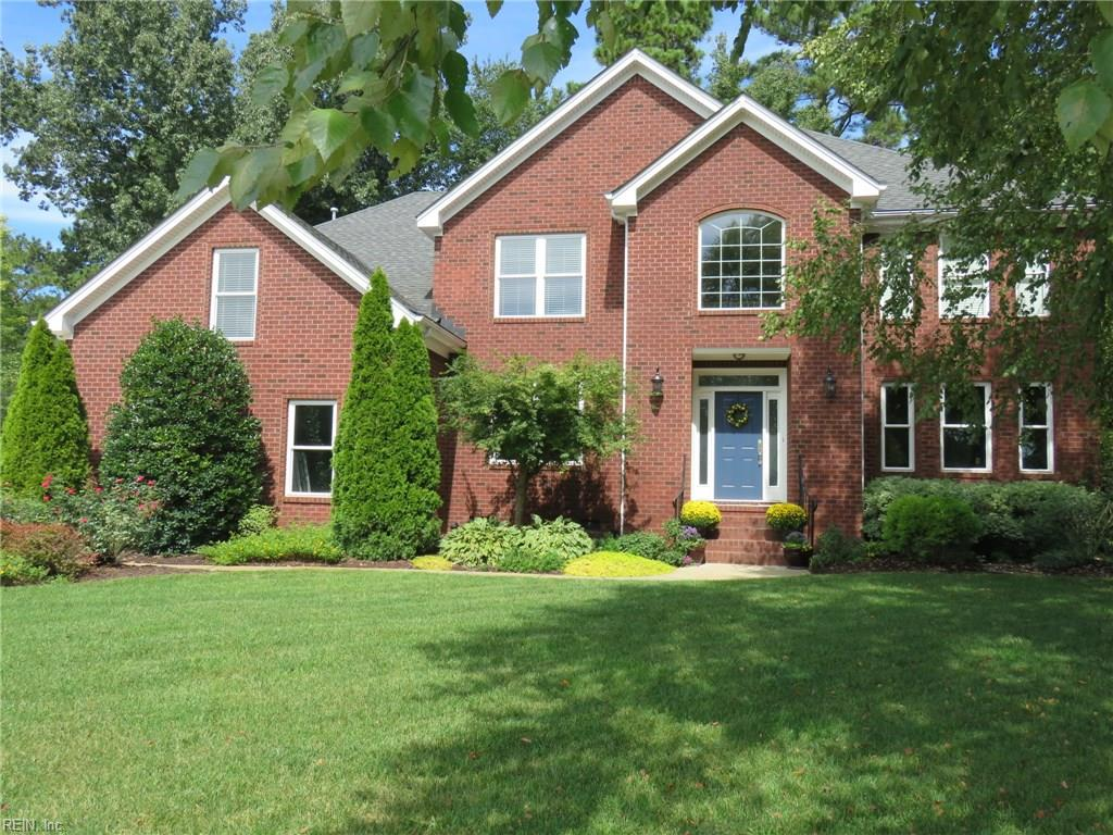 904 Calico CT, Chesapeake, VA 23322