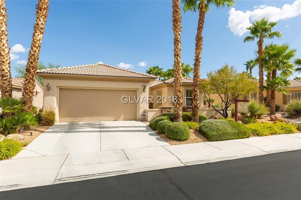 4180 MATINA BELLA Street, Las Vegas, NV 89135