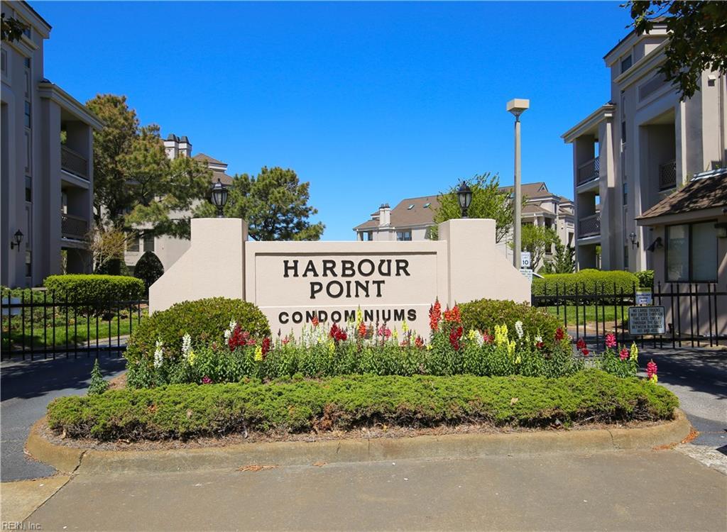 419 Harbour Point 201, Virginia Beach, VA 23451