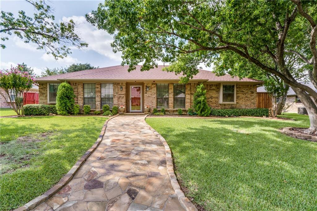 2604 Ramblewood Drive, Carrollton, TX 75006