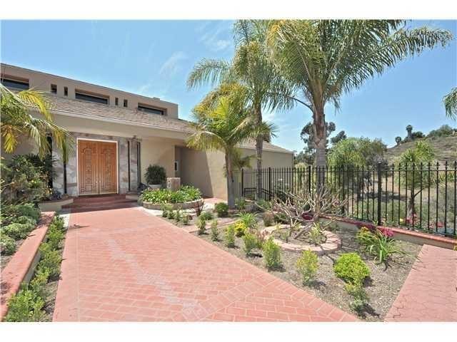 3403 Evergreen Road, Bonita, CA 91902
