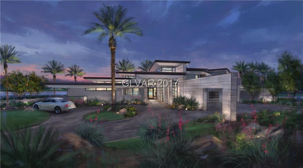 Stunning architectural design by Swaback Partners showcasing gorgeous waterfront views of Lake Las Vegas and the Mountains surrounding it. Some of the many features this community will offer is guard gated, double gated, beach entry, and private park. The Village at Lake Las Vegas boasts over 5 Restaurants, Gelato shop, Bakery/Café', Full Market, Lake Las Vegas Water Sports activities and many weekend events.