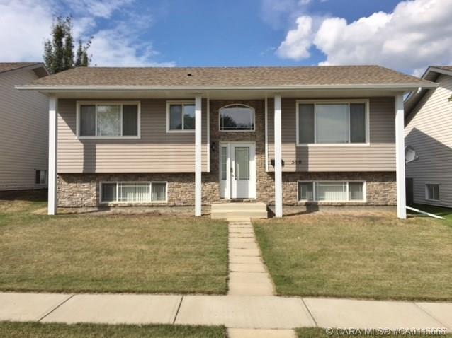 5816 54 Avenue, Camrose, AB T4V 4E4