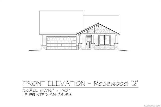 01 Rosecroft Lane CH15, Candler, NC 28715