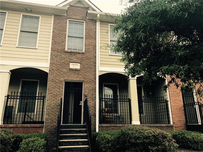 211 Merritts Avenue NW, Atlanta, GA 30313