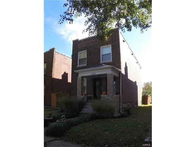 5208 Bonita Avenue, St Louis, MO 63109