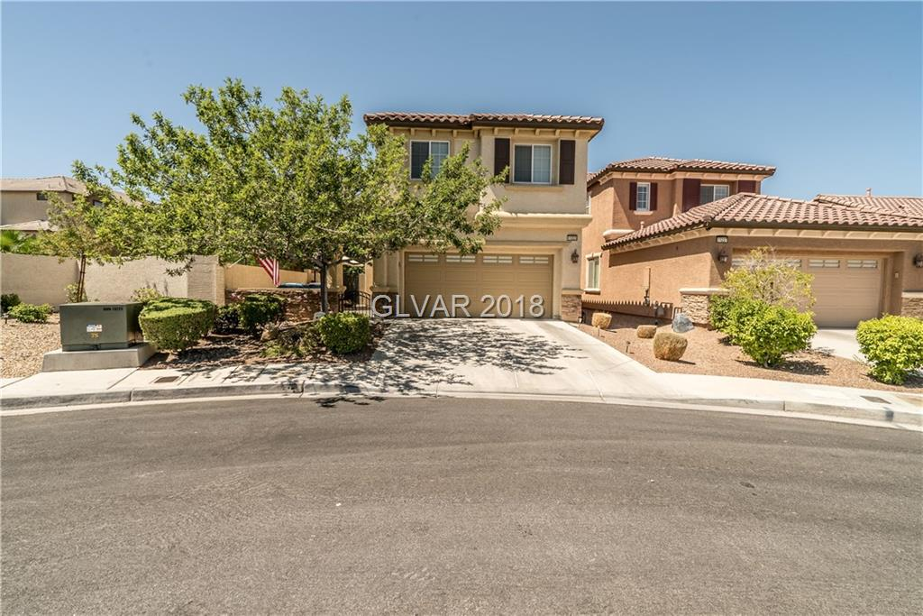 11223 VINE CREEK Place, Las Vegas, NV 89138