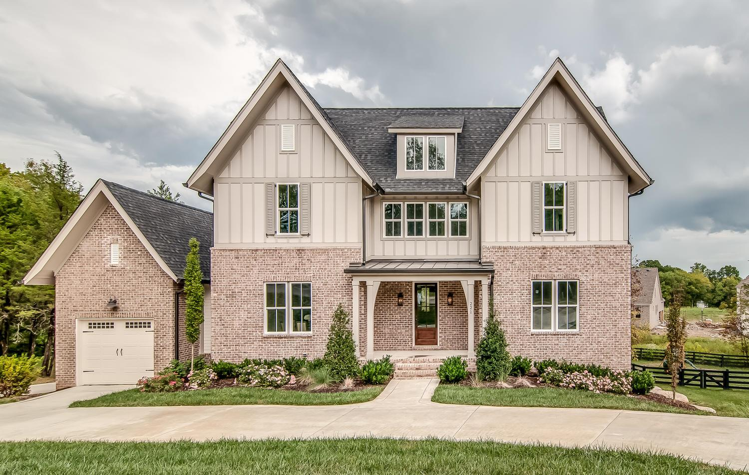 221 Gilchrist South Circle, Nolensville, TN 37135