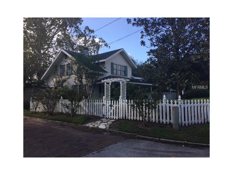1345 CLAY STREET, WINTER PARK, FL 32789