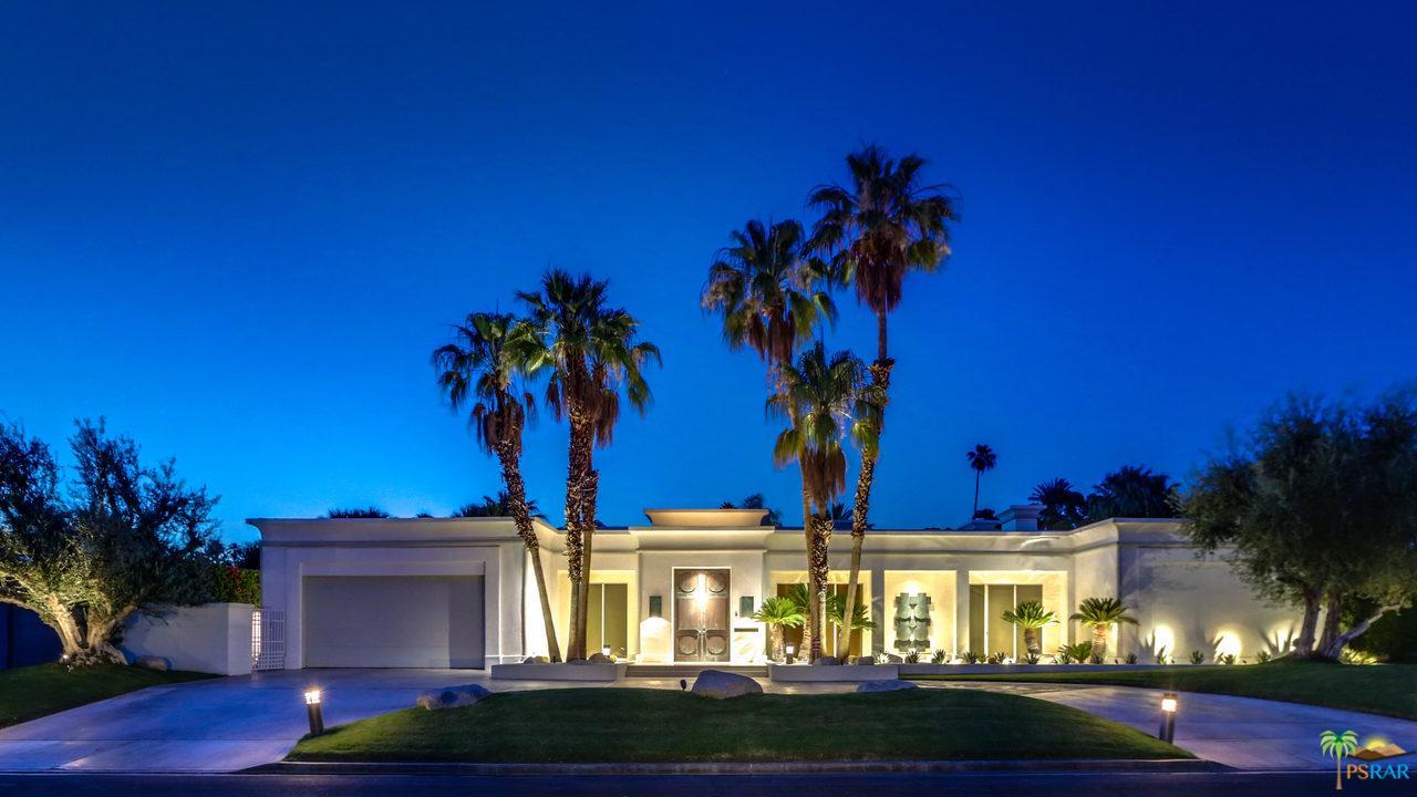 71070 LA PAZ Road, Rancho Mirage, CA 92270