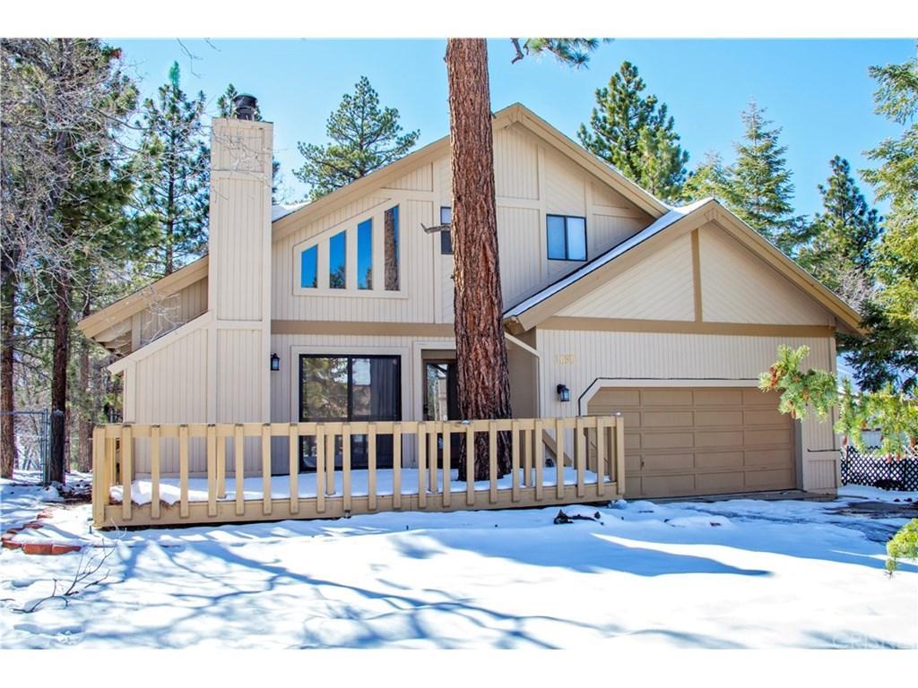 1695 CASCADE Road, Big Bear, CA 92314