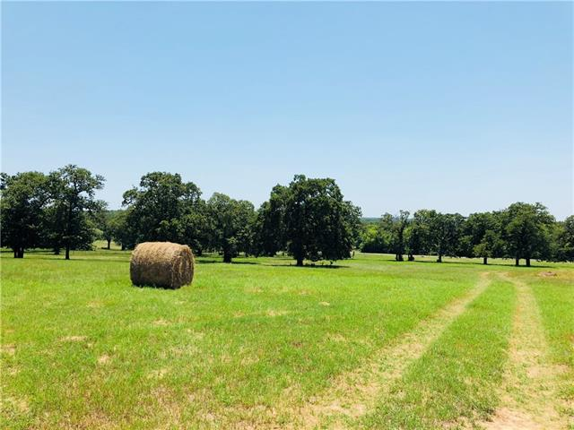 Nice 31.51 acre property, just minutes from Rockdale. Located on FM 487, with convenient access from a paved road. Property is ag exempt, and covered with scattered post oaks. No clearing needed, and property is easy to get around on! Several great homesite and pond locations. New fencing on several sides, new gate, culvert, stock pond and driveway as well. Power line on property, water well may be needed. Some minerals may be available, and light restrictions are in place to protect your investment.